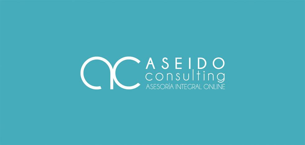 Diseño de logos aseido consulting