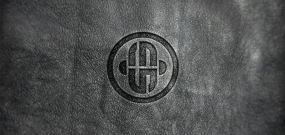 Diseño del logotipo Barcelona del Dj