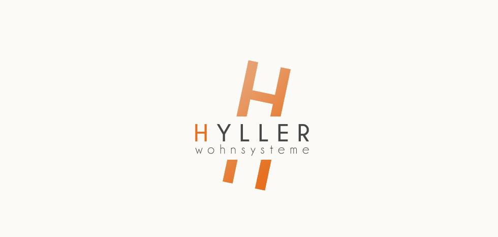 Diseño Logotipos Barcelona Hyller