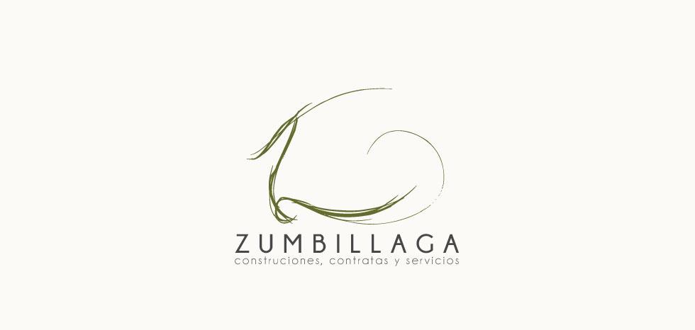 Diseño Logotipos Barcelona Zumbillaga