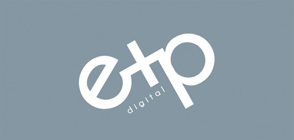 diseño logotipos etp