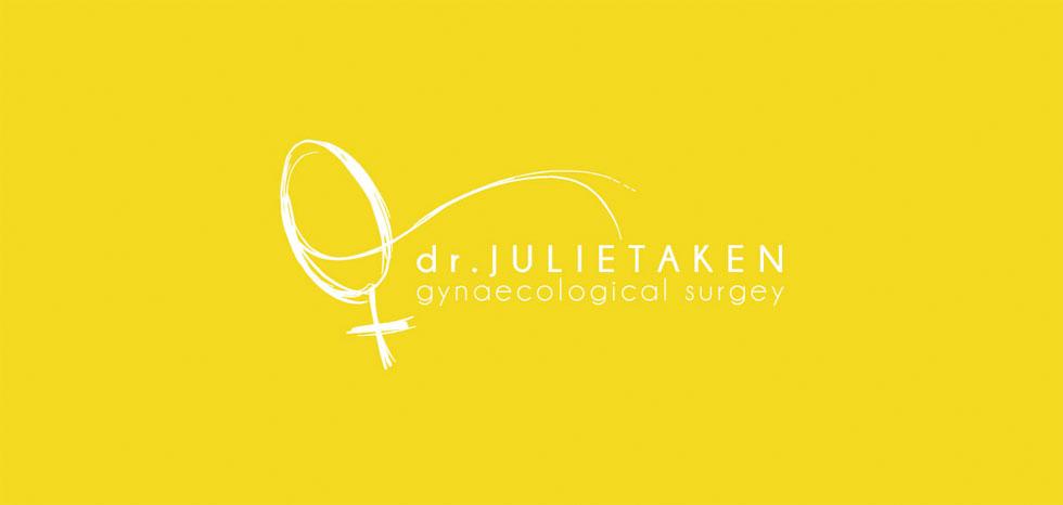 logos julie taken