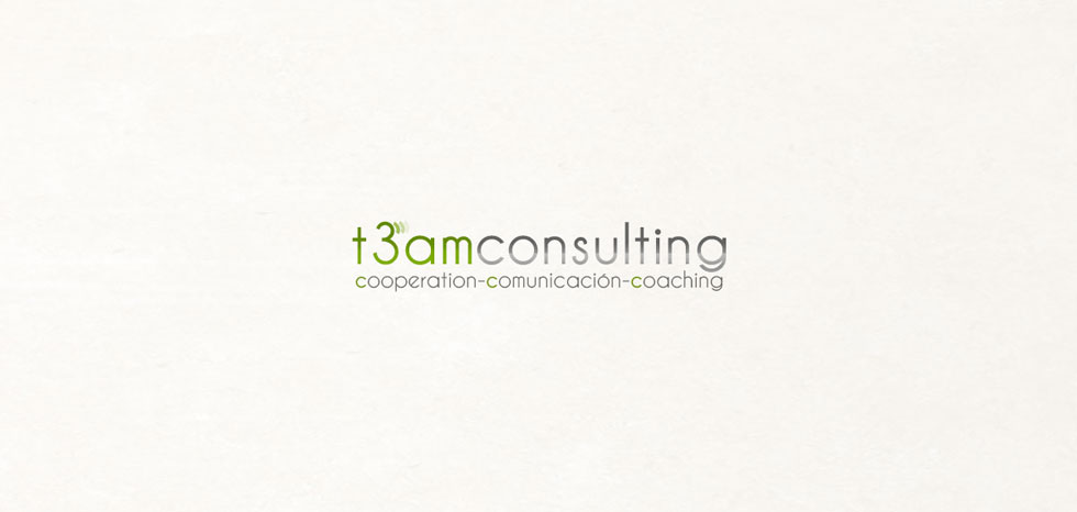 Diseño de Logotipos Barcelona Team Consulting