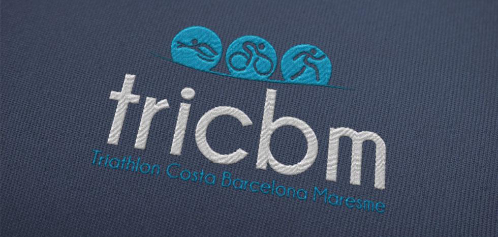 Trihalon Costa Maresme Logotipo Barcelona