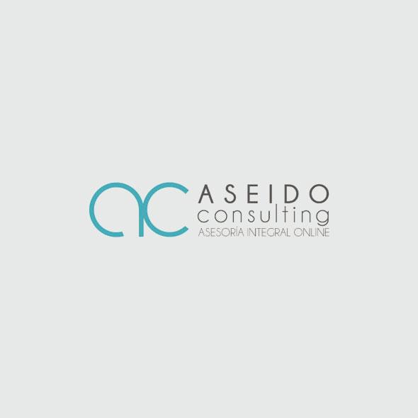 Aseido Diseño Logotipos Barcelona