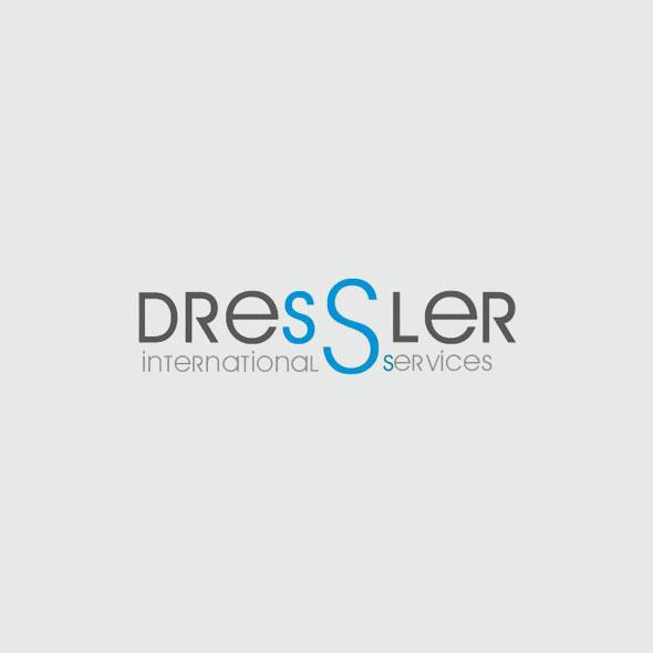 Dressler Diseño Logotipos Barcelona