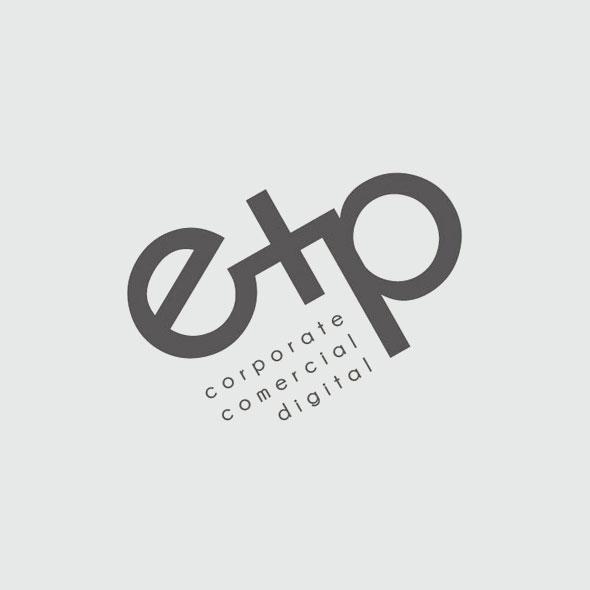 Etp Diseño Logotipos Barcelona
