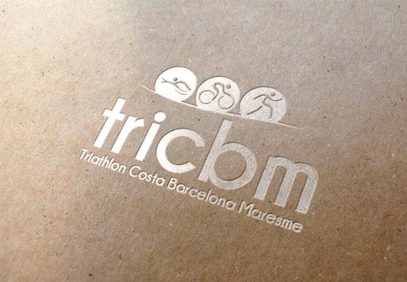 Tricbm Diseño Logotipos Barcelona