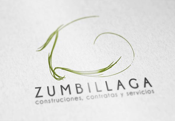 Zumbillaga Diseño Logotipos Barcelona