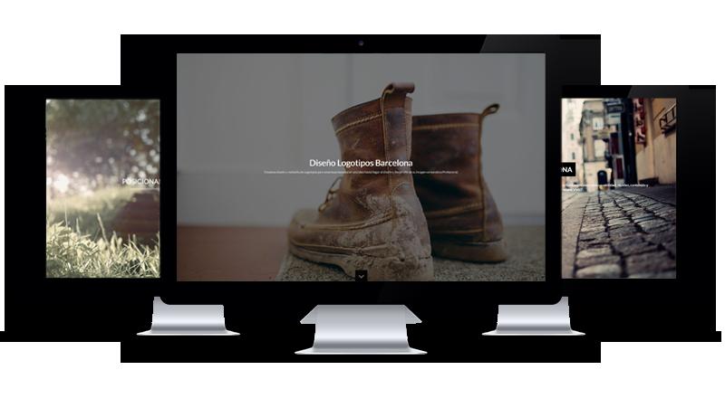 Diseño Páginas Web en Aiguafreda