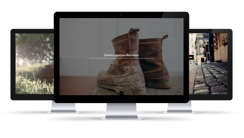 Diseño Páginas Web en Argençola