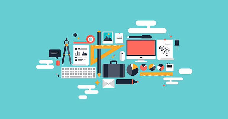 Páginas Imprescindible para un diseñador gráfico