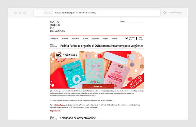 Mejores Blog de diseño gráfico