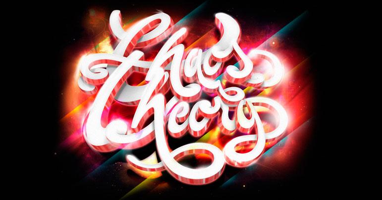 Mejores diseños gráficos tipografías