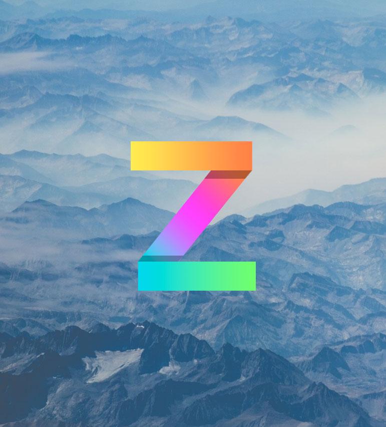 Abecedario diseño gráfico Vinti7