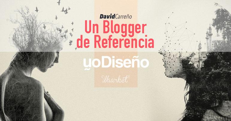 Blogger de diseño gráfico