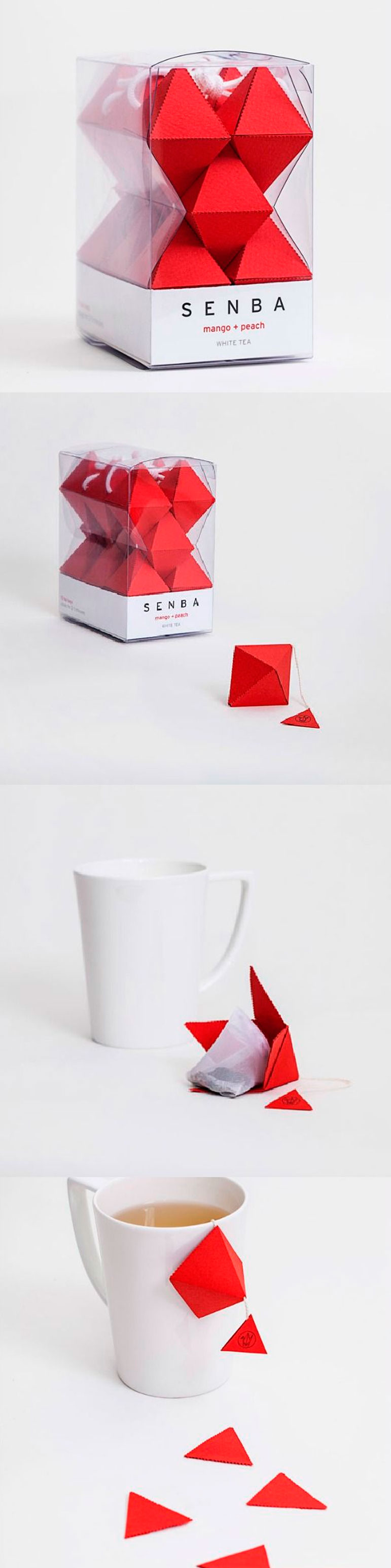 Diseño de Packaging