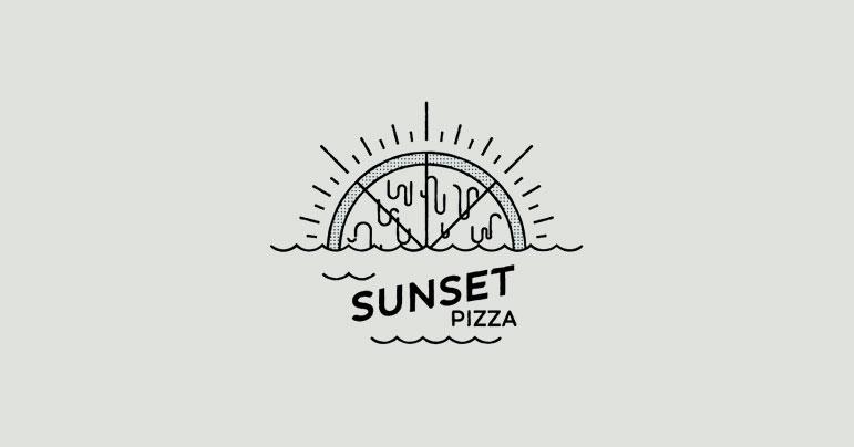 logos de pizzerias