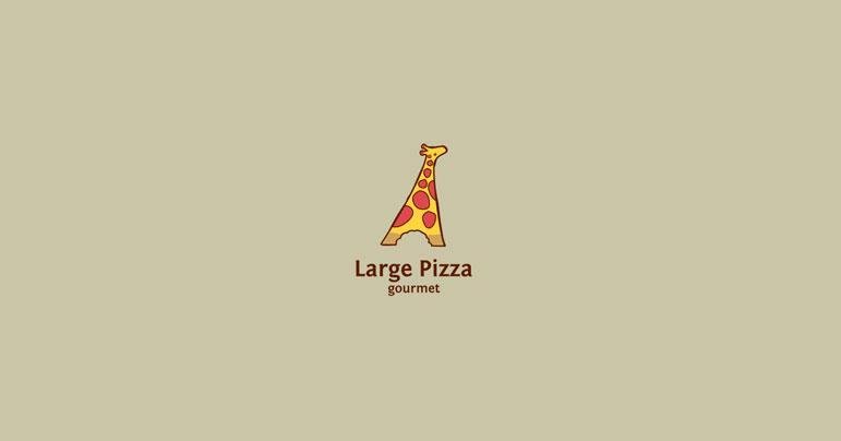 27 logos de Pizzerias