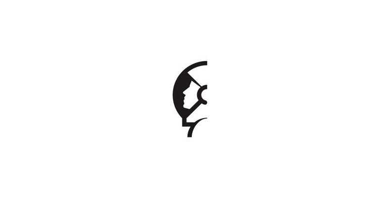Logos en negativo