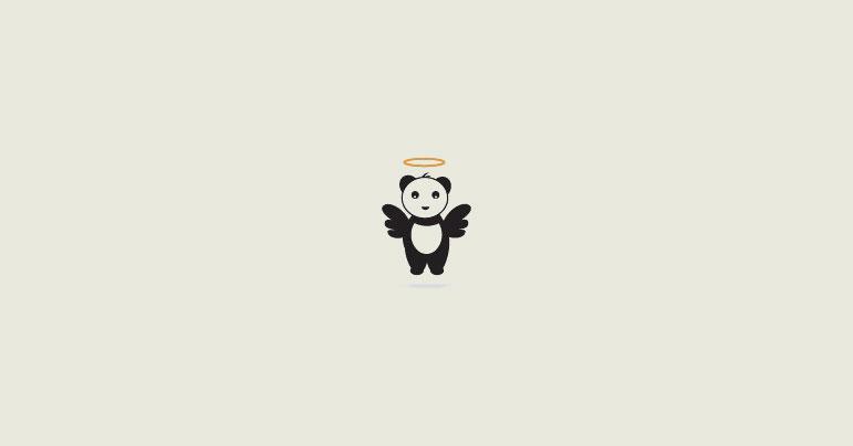 Diseño de logotipos de animales oso