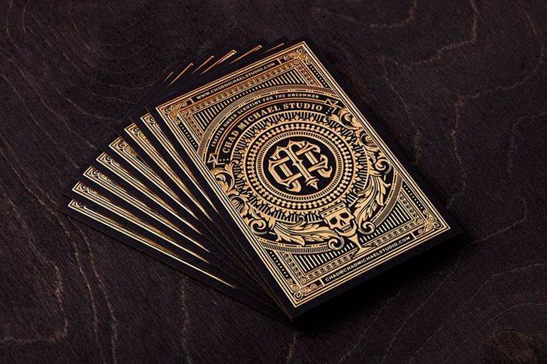 Mejores tarjetas de visita