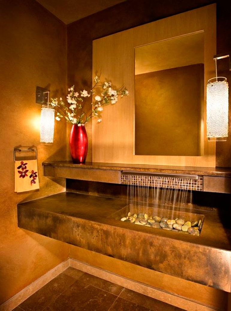 Diseño baños