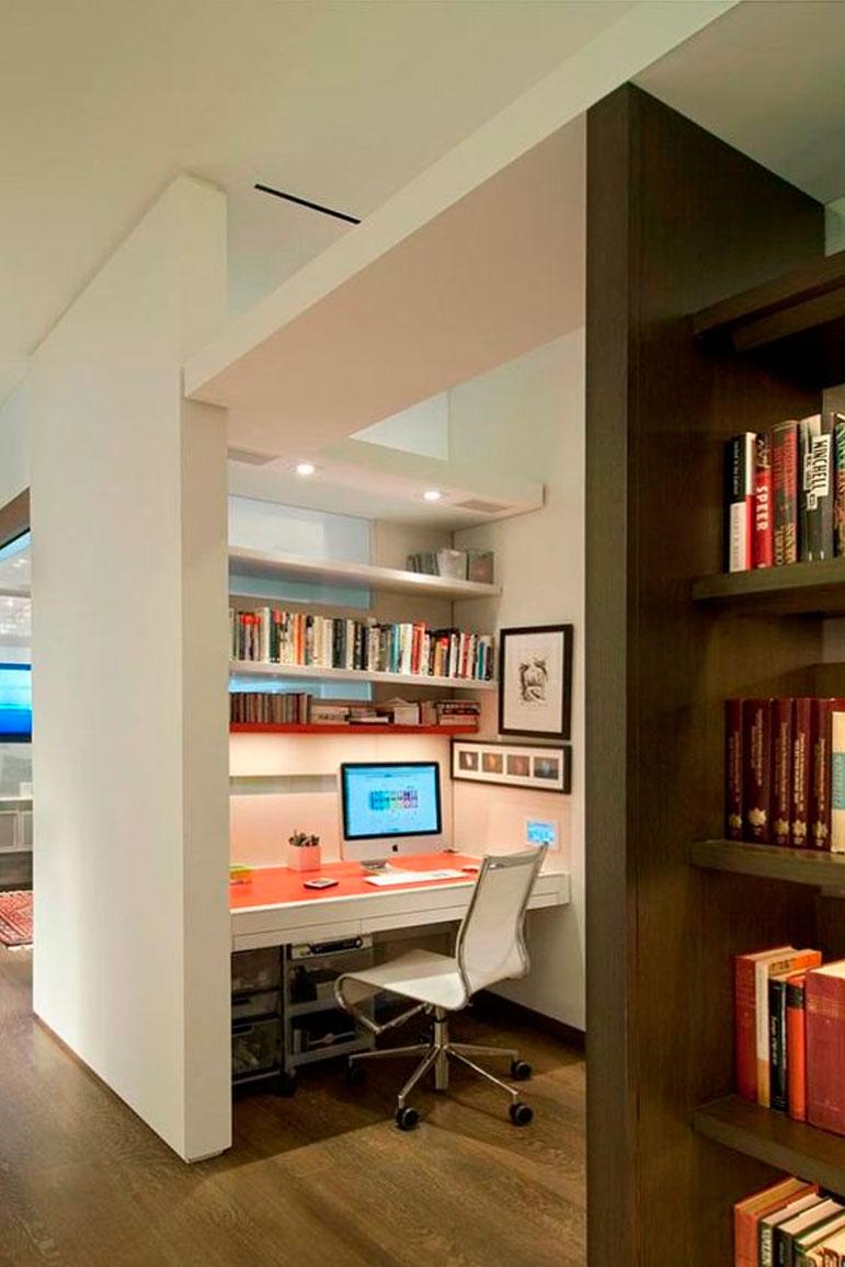 Diseños de oficinas para inspiración