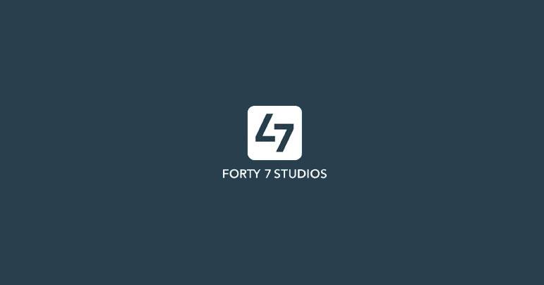 Diseño de logotipos basados en números
