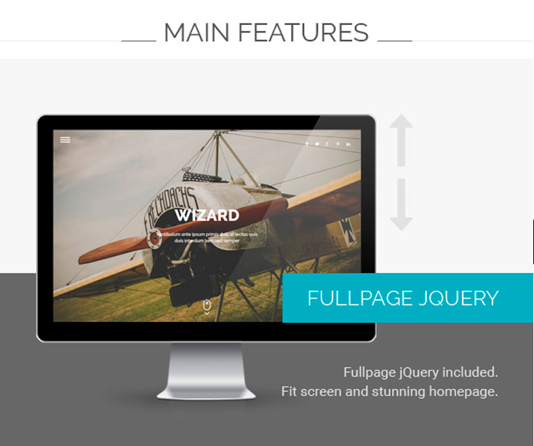 Mejores Themes HTML