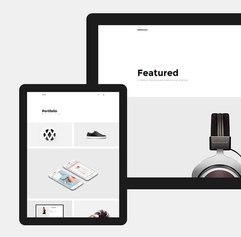 Mejores Themes WordPress