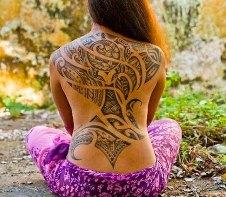 tatuaje más usado