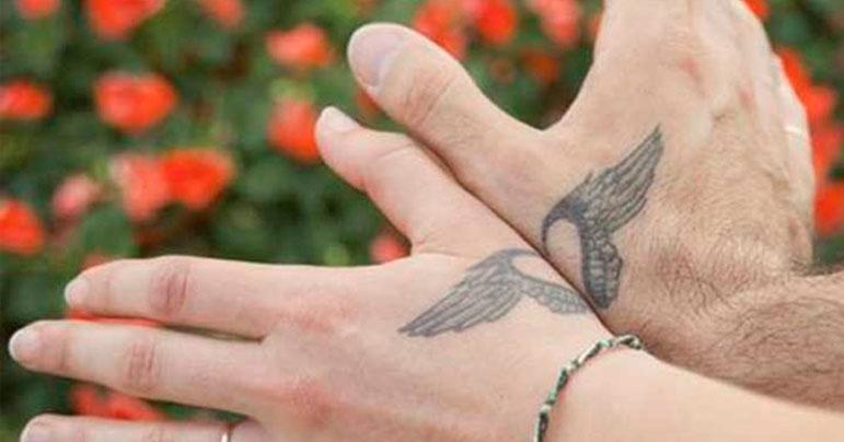 41 Ideas De Tatuajes Para Parejas