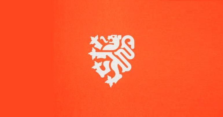 Diseño logos de leones