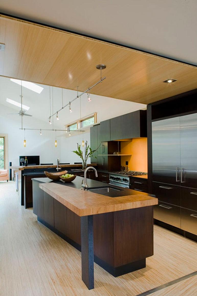 Todo cocinas y dise os casa dise o for Disenos de cocinas para apartamentos