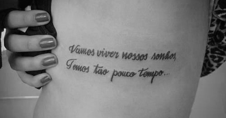 82 Ideas De Frases Para Tatuarse