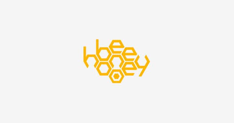 Diseño Logos de abejas