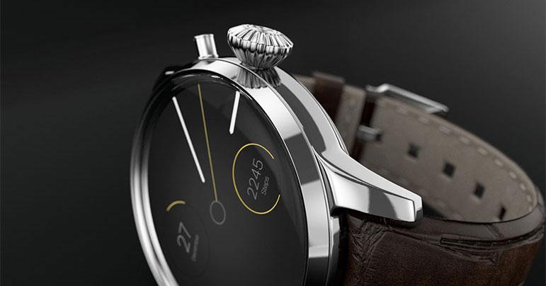 Espectacular dise os de relojes vinti7 - Relojes de diseno ...