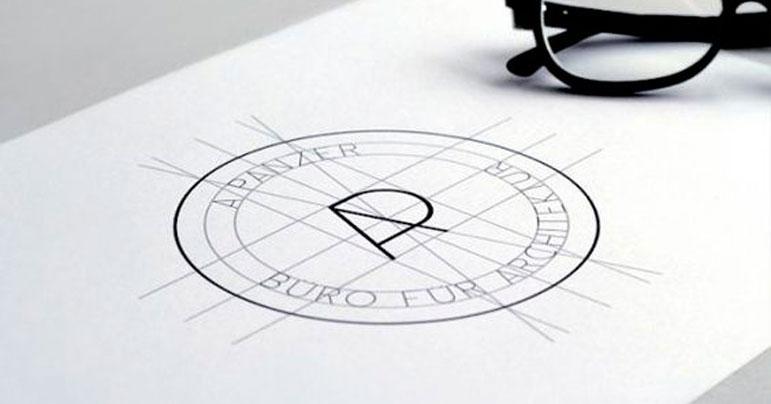 Diseño logos de arquitectos