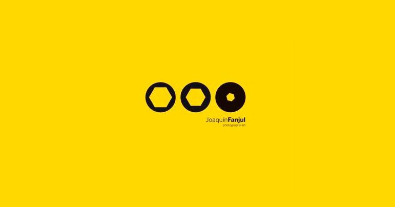 Diseño logos de fotógrafos