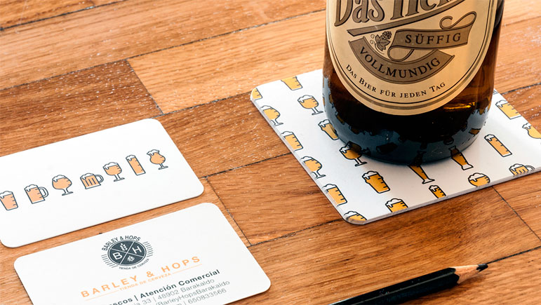 Identidad corporativa y branding