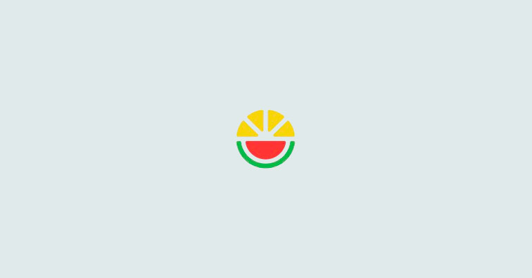 Logos de frutas