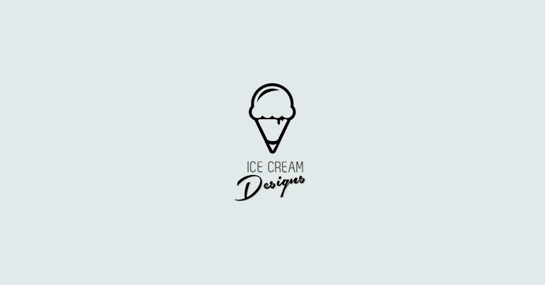 Logos de helados