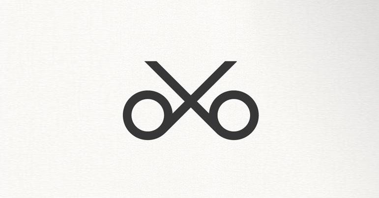 Logos de peluquerías