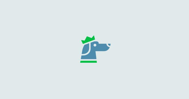 Logos de perros