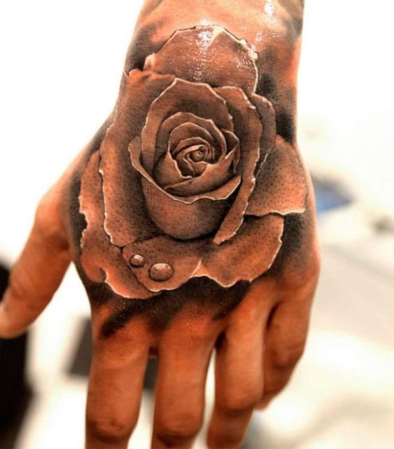 37 Ideas De Tatuajes 3d Diseño De Tatuajes