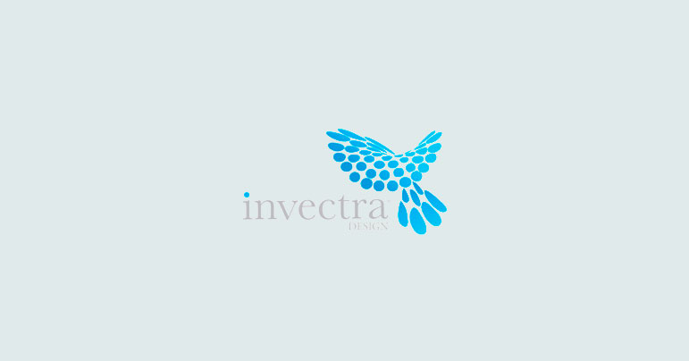 logotipos de aves