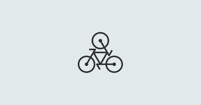 Logotipos de bicicletas