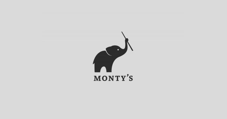 logos de elefantes