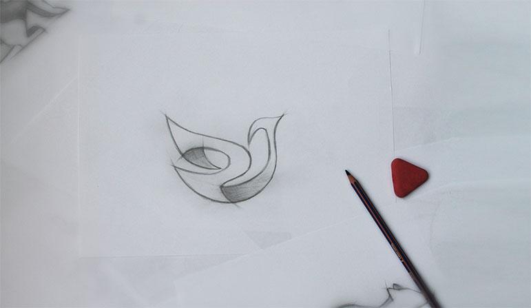 Logos ilustrados